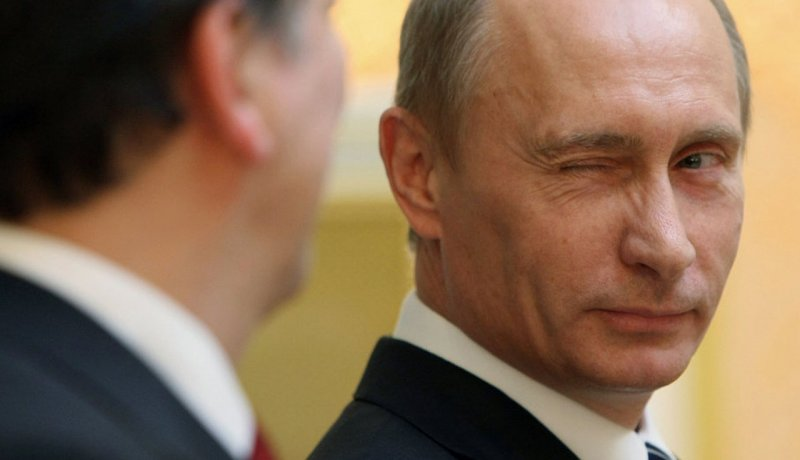 انتقاد صریح پوتین از صدا و سیما و مافیای کنکور در ایران