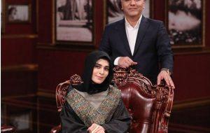 ماجرای حواشی شعرخوانی خانم بازیگر
