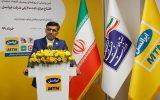 روحانی: ایرانسل نمونۀ شرکتهایی است که بار مسؤولیت سنگین خدمات اقتصاد دیجیتال را بر عهده دارند